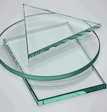 Шаблон для резки стекла